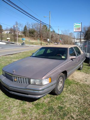 Cadillac Seville for Sale in Kingsport, TN