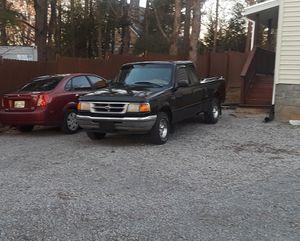 Ford Ranger 98 105000 miles for Sale in Nashville, TN