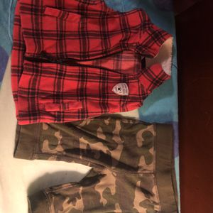 9m Vest And Pants for Sale in Bellflower, CA