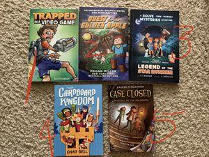 Kids children books for Sale in Melbourne Village, FL