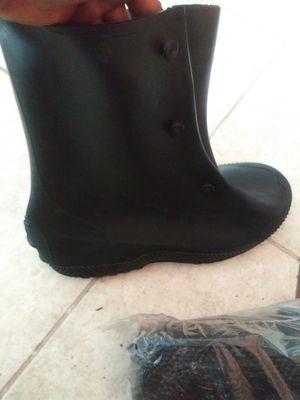 North safety rubber over boots for Sale in Oakland Park, FL