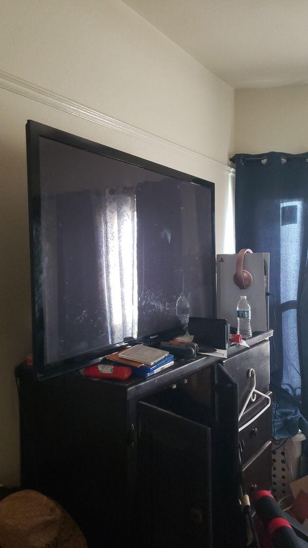 Panasonic TV 55 inch