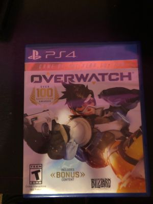 PS4 Games for Sale in Patterson, CA