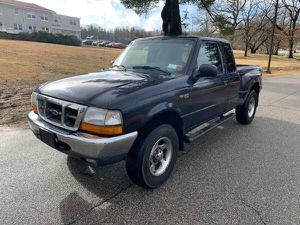 Ford ranger 2001 for Sale in Falls Church, VA