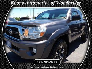 2011 Toyota Tacoma for Sale in Woodbridge, VA