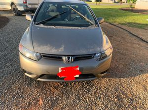 2008 Honda Civic ex for Sale in Spotsylvania Courthouse, VA