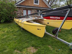 Hobie 18 Sailboat for Sale in Oakton, VA