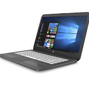 HP 14 STREAM LAPTOP N3060 CPU,4GB RAM,32GB,HD CERTIFIED REFURBISHED for Sale in Charlotte, NC