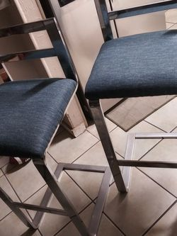 Metal stools for Sale in Ontario,  CA