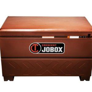 Jobox Site Box for Sale in Wichita, KS