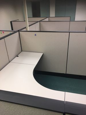 Office Cubicles for Sale in Alexandria, VA