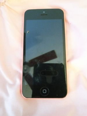Iphone 4 or 5 (for parts) for Sale in Anderson, SC