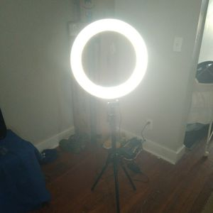 Ring Light for Sale in New Haven, CT