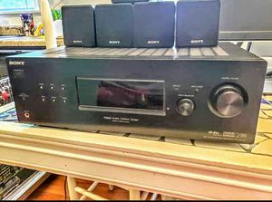 Sony Str-kg700 for Sale in Belle, MO