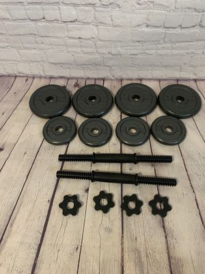 Weights for Sale in Moreno Valley, CA