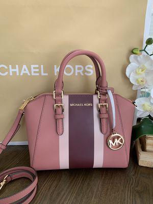Michael Kors Ciara Satchel Messenger Bag for Sale in Arlington, TX