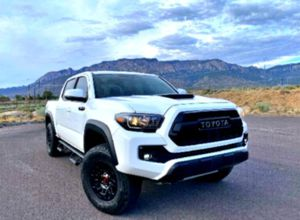 2017 Toyota Tacoma Back-Up Camera for Sale in Charlottesville, VA