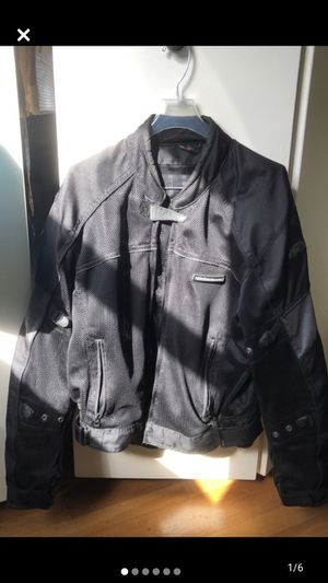 Mens Fieldsheer Pro Mesh Motorcycle Jacket for Sale in Silver Spring, MD