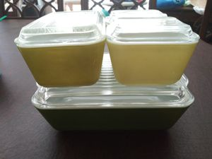 Vintage Pyrex for Sale in Temecula, CA