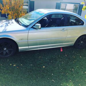 2002 Bmw 325ci 5spd for Sale in East Wenatchee, WA