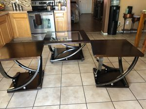 Center Tables for Sale in Phoenix, AZ