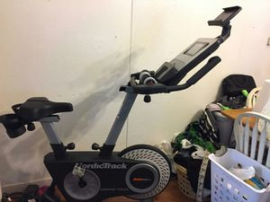 Nordic track grand tour exercise bike for Sale in Red Bluff, CA