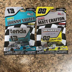 NASCAR AUTHENTICS for Sale in Santee, CA