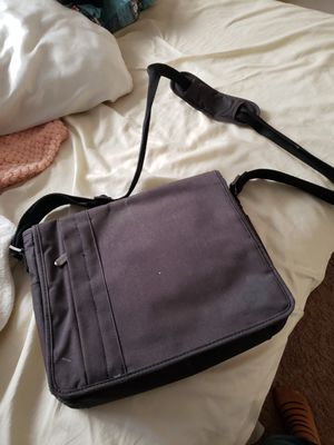 Messenger bag (free) for Sale in Long Beach, CA