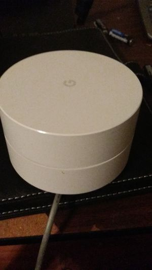 Google Router 3way Mesh..Dome for Sale in Las Vegas, NV