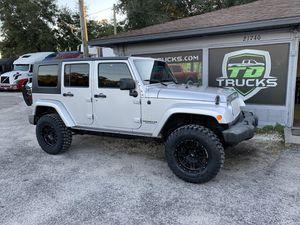 2007 Jeep Wrangler for Sale in Mount Dora, FL