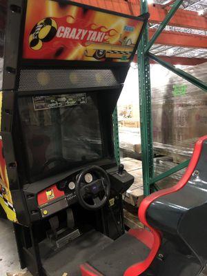Sega Crazy Taxi Arcade game for Sale in Hialeah, FL