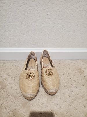 Gucci women's shoe for Sale in Pittsburg, CA