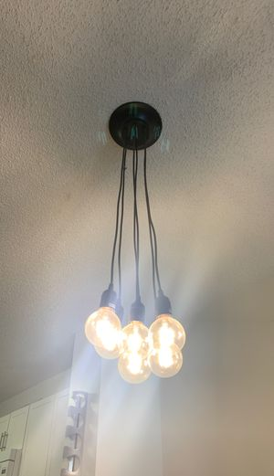 Ceiling lamp for Sale in Coconut Creek, FL