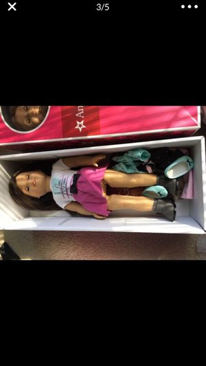 american girl doll for Sale in Scottsdale, AZ