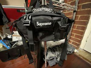 Supreme bag for Sale in Springfield, VA