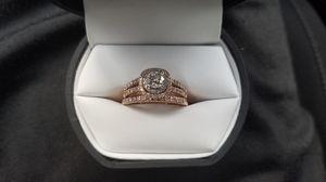 Engagement ring set for Sale in Lakeland, FL