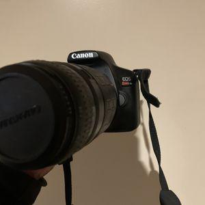 Canon Rebel t6 for Sale in Chino Hills, CA