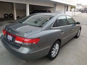 2007 HYUNDAI AZERA [LIMITED EDITION] for Sale in Bellflower, CA