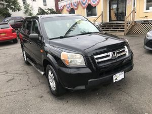 2007 Honda Pilot for Sale in Queens, NY