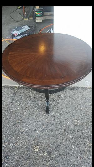 Coffee and end table for Sale in Goodyear, AZ
