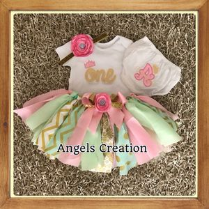 Tutus outfit (Select your style) for Sale in Orlando, FL
