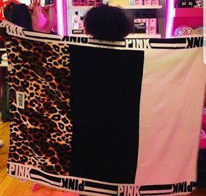 Victoria Secret Sherpa Blanket for Sale in Paramount, CA