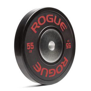 Rogue fitness Black Training 2.0 - 55lb pair for Sale in Blacksburg, VA