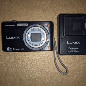 Panasonic Lumix Digital Camera for Sale in Boca Raton, FL
