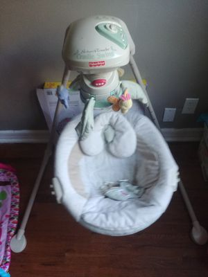Baby swing for Sale in University City, MO