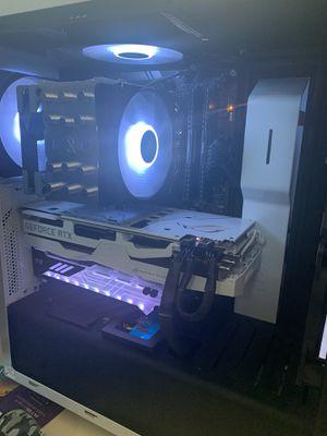 Asus RTX 2080 SUPER White Edition for Sale in Davenport, IA