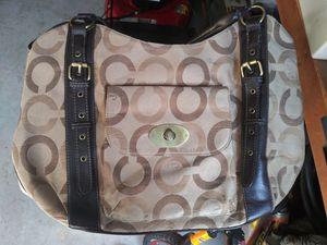 Coach purse for Sale in Fresno, CA