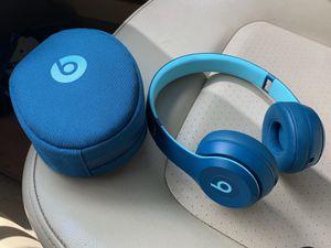 Wireless beats solo 3 for Sale in Columbia, TN