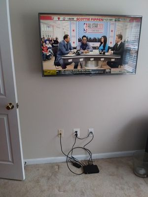 PR0F£SSl0NAL TV M0UNTlNG S£RVlC£ for Sale in Oxon Hill, MD