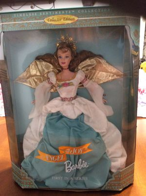 Barbie angel of joy for Sale in Beaumont, CA